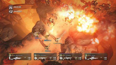 Trailer von HELLDIVERS Reinforcements Mega Bundle  anschauen