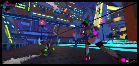 Watch Hover Revolt of Gamers  trailer