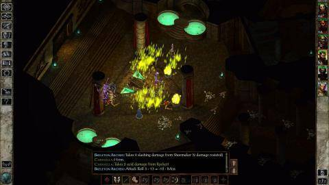 Trailer von Icewind Dale: Enhanced Edition  anschauen