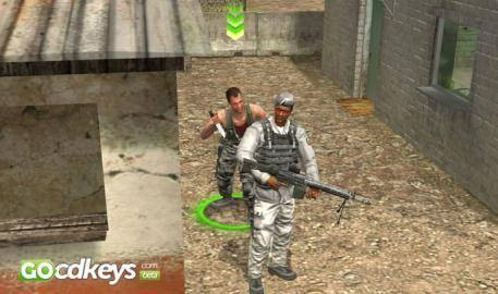 Trailer von Jagged Alliance Back in Action  anschauen