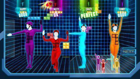 Watch Just Dance 2015 trailer