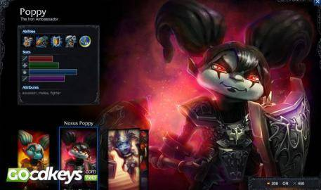 Watch League of Legends RIOT Game Card 10$ US  trailer