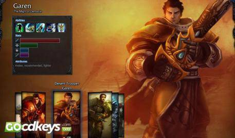 Watch League of Legends RIOT Game Card 25$ US  trailer