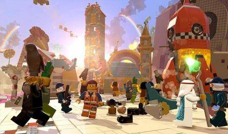 Regarder la bande-annonce de LEGO Movie: The Videogame