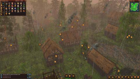 Trailer von Life is Feudal Forest Village  anschauen