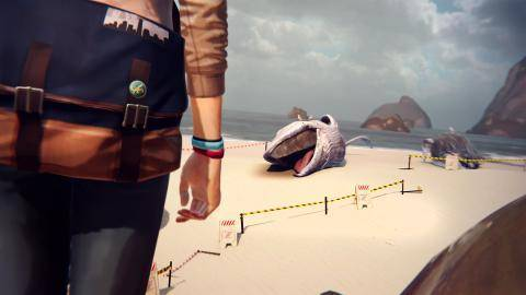 Watch Life Is Strange Limited Edition  trailer
