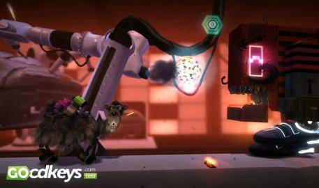Watch Little Big Planet 3 trailer