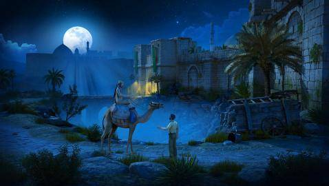 Watch Lost Horizon 2  trailer