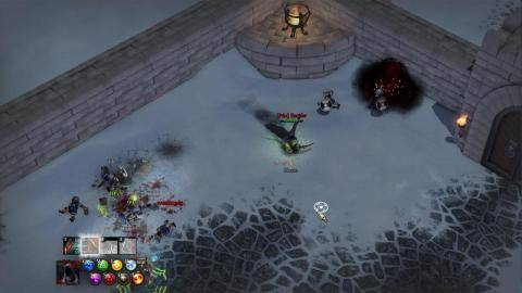 Regarder la bande-annonce de Magicka 2 Ice, Death and Fury DLC