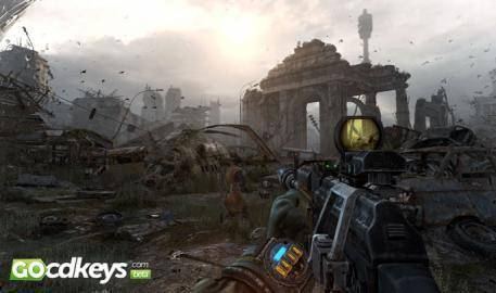 Trailer von Metro Last Light Complete Edition  anschauen