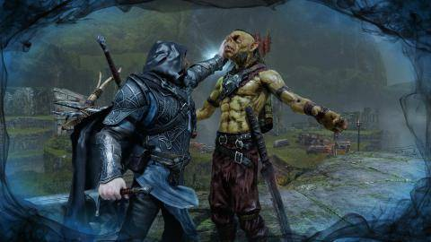 Watch Middle earth Shadow of Mordor GOTY  trailer