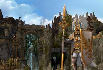 Watch Might and Magic Heroes Pack  trailer