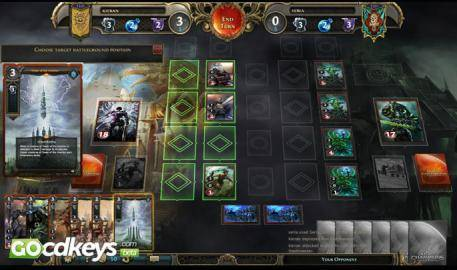 Watch Might & Magic Duel of Champions Advanced Pack 2  trailer