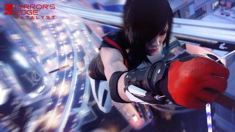 Regarder la bande-annonce de Mirrors Edge Catalyst