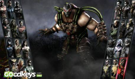 Watch Mortal Kombat X trailer