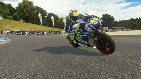 Watch MotoGP 15  trailer