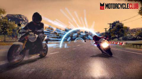Watch Motorcycle Club  trailer