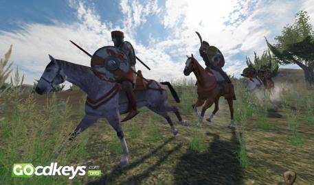 Regarder la bande-annonce de Mount and Blade