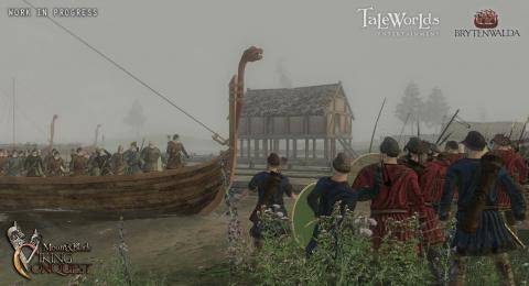 Ver el tráiler de Mount and Blade Warband Viking Conquest DLC