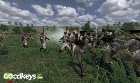 Watch Mount & Blade Warband: Napoleonic Wars  trailer