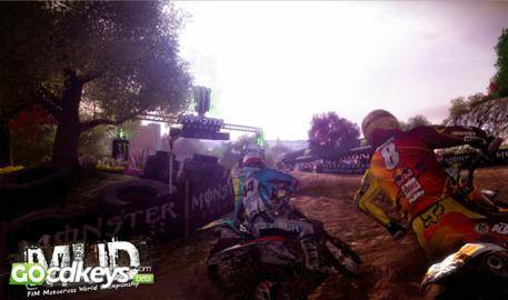 Regarder la bande-annonce de MUD FIM Motocross World Championship