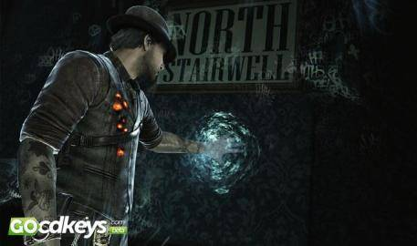 Watch Murdered: Soul Suspect trailer