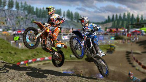 Watch MXGP 2 trailer