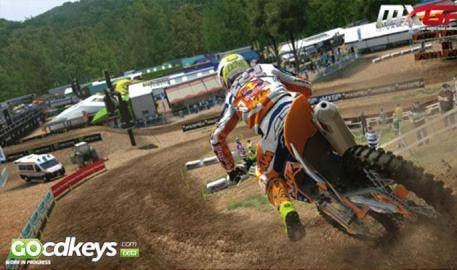Ver el tráiler de MXGP The Official Motocross Videogame