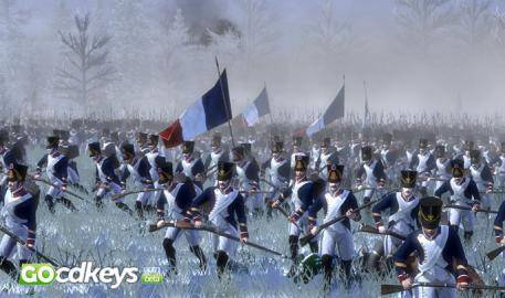 Watch Napoleon: Total War  trailer