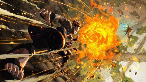 Watch Naruto Shippuden Ultimate Ninja STORM 4 Deluxe Edition  trailer