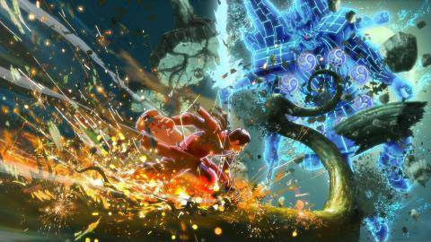 Watch Naruto Shippuden Ultimate Ninja STORM 4  trailer