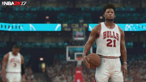 Watch NBA 2K17 Legend Edition Gold  trailer