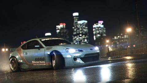 Watch Need for Speed (2015)  trailer