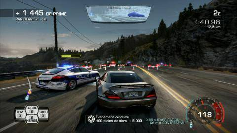 Watch Need for Speed Hot Pursuit  trailer