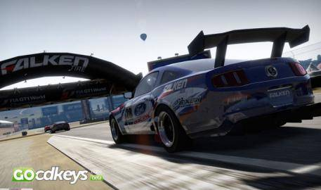Watch Need for Speed Shift 2 Unleashed  trailer