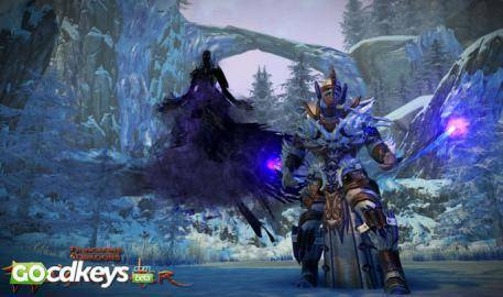 Watch Neverwinter: Hero of the North Pack  trailer