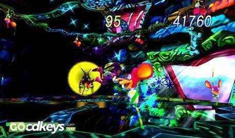 Trailer von Nights into dreams  anschauen