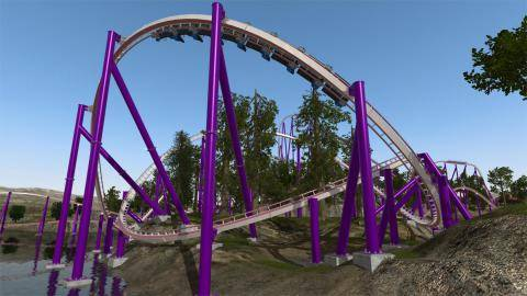 Watch NoLimits 2 Roller Coaster Simulation  trailer
