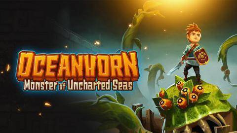 Trailer von Oceanhorn Monster of Uncharted Seas  anschauen
