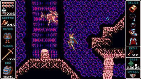 Watch Odallus The Dark Call  trailer