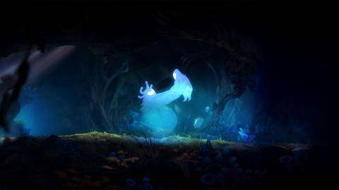 Ver el tráiler de Ori and the Blind Forest Definitive Edition