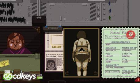 Watch Papers Please  trailer