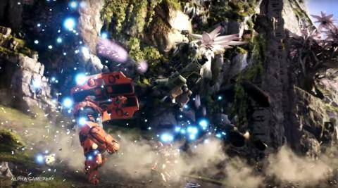 Watch Paragon  trailer