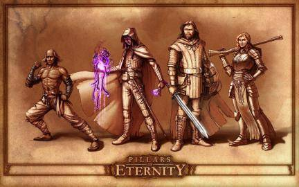 Trailer von Pillars of Eternity Champion Edition  anschauen