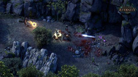 Regarder la bande-annonce de Pillars of Eternity Game of the Year Edition