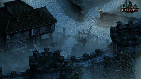 Watch Pillars of Eternity  trailer