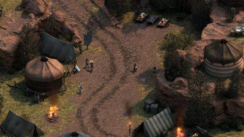 Ver el tráiler de Pillars of Eternity The White March Part 1