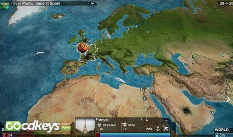 Trailer von Plague Inc Evolved  anschauen