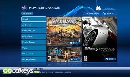 Watch PlayStation Network Card 50 GBP UK  trailer