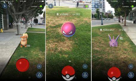 Ver el tráiler de Pokemon GO Account Level 15